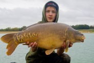 24lb4oz - FarmView, Mashbury, Chelmsford