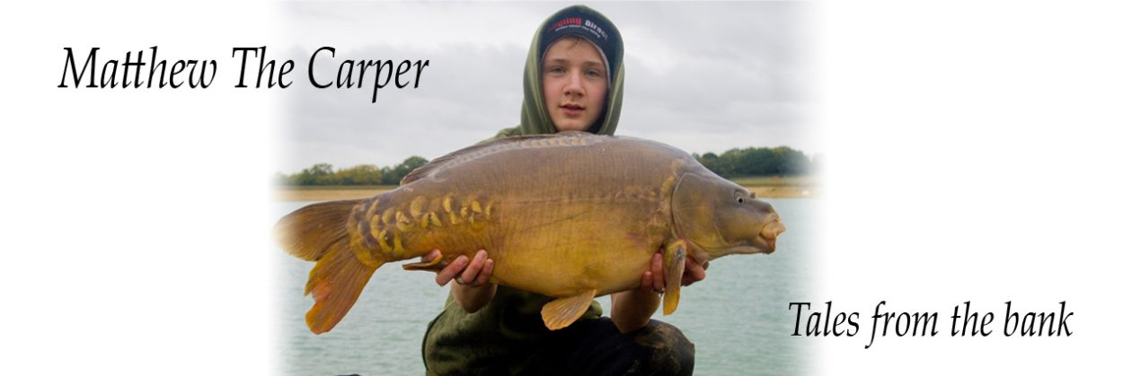 MATTHEW THE CARPER